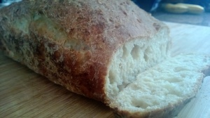 Manini's bread mix loaf