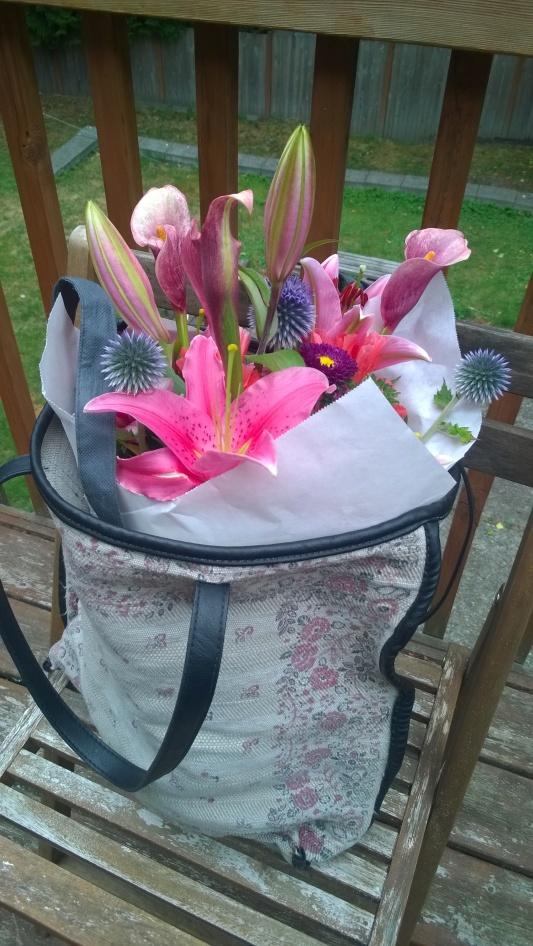 Redmond Market Flowers